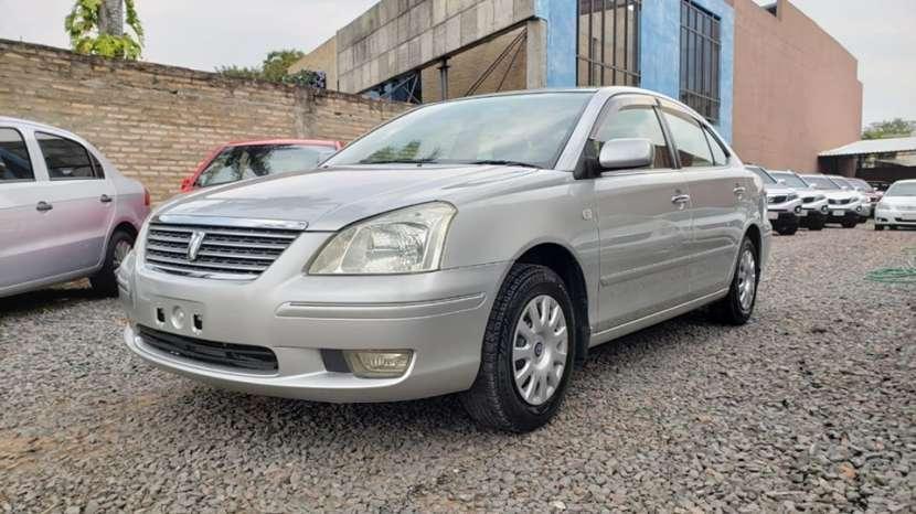 Toyota Premio 2002 - 0