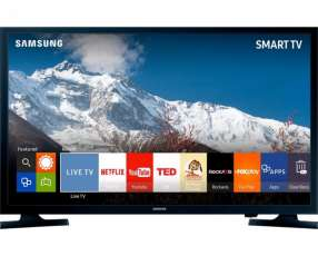 Smart TV Samsung de 32 pulgadas
