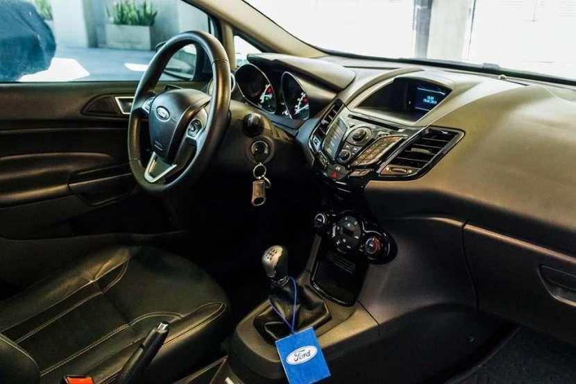 Ford Fiesta Titanium 2014 - 1