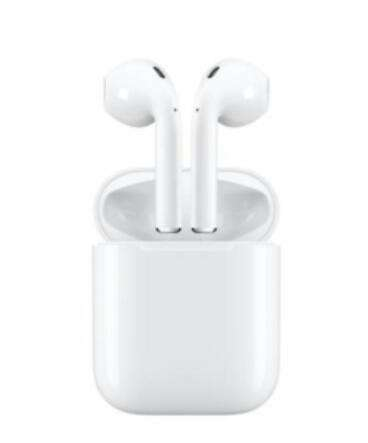 Auriculares a Bluetooth (airpod) - 0