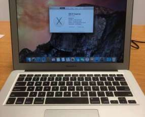 MacBook Air 13 pulgadas 2015