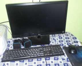 Computadora de escritorio (usado)