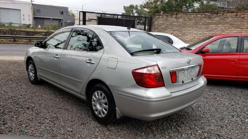 Toyota Premio 2002 - 8