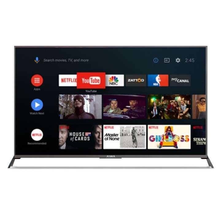 Smart TV AIWA 32 pulgadas - 0
