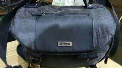 Cámara Profesional Nikon D3200 de 14 megapíxeles - 2