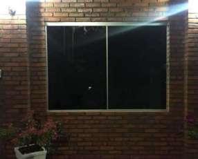 Vidrios templados provisión y instalacion