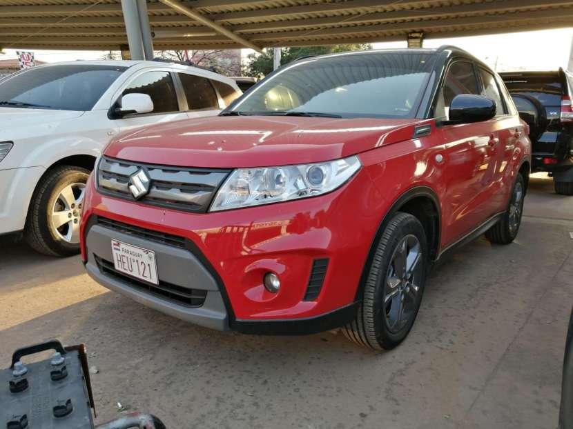 Suzuki Vitara 2019 - 0