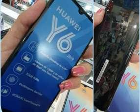 Huawei y6 2019 de 32gb