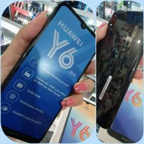Huawei Y6 2019 de 32 gb