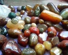 Piedras para joyas