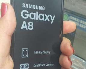 Samsung Galaxy A8 nuevo