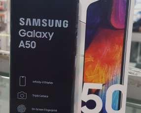 Samsung Galaxy A50 de 64 gb