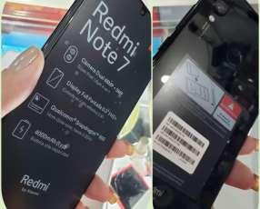 Xiaomi Redmi Note 7 nuevo