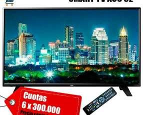 Smart TV AOC de 32 pulgadas