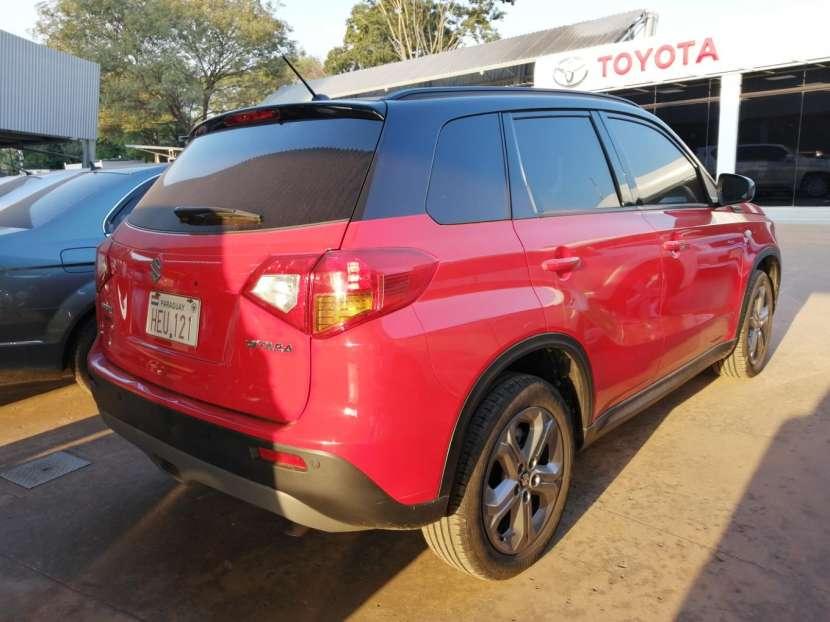 Suzuki Vitara 2019 - 2