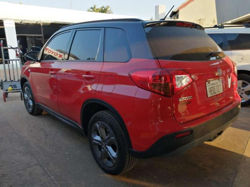 Suzuki Vitara 2019 - 3