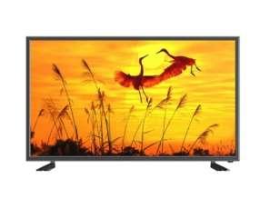 TV LED Megastar de 43 pulgadas