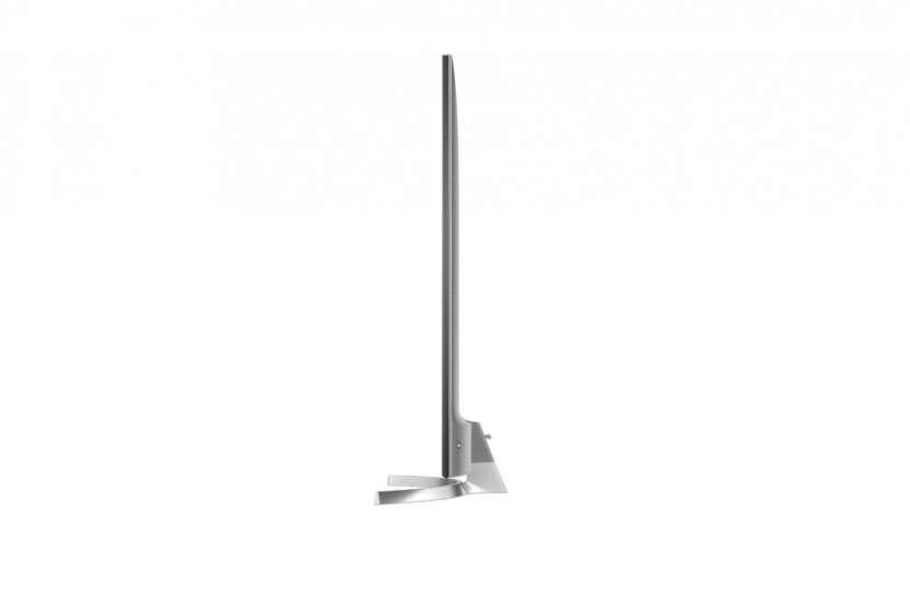 Smart TV LG de 55 pulgadas - 0