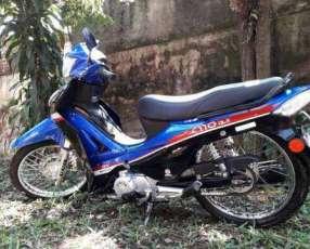 Moto Kenton DLX C110