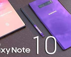 Samsung Galaxy Note 10 + 256 GB