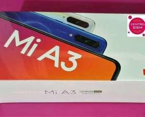 Xiaomi Mi A3 de 64 gb nuevos en caja