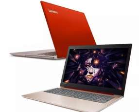 Notebook Lenovo 330-15IKB rojo