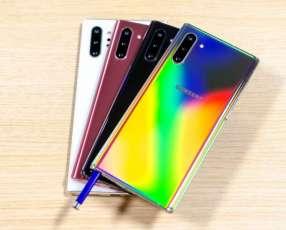 Samsung Galaxy Note 10 + 256 GB