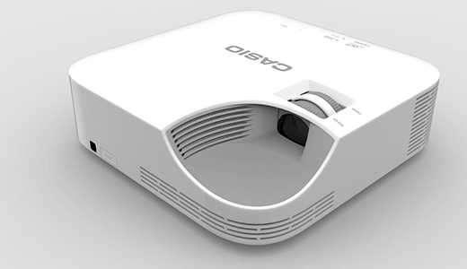 Proyector Casio Core XJ-V2 - 0