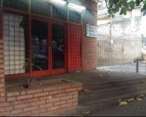 Casa zona centro de Asunción