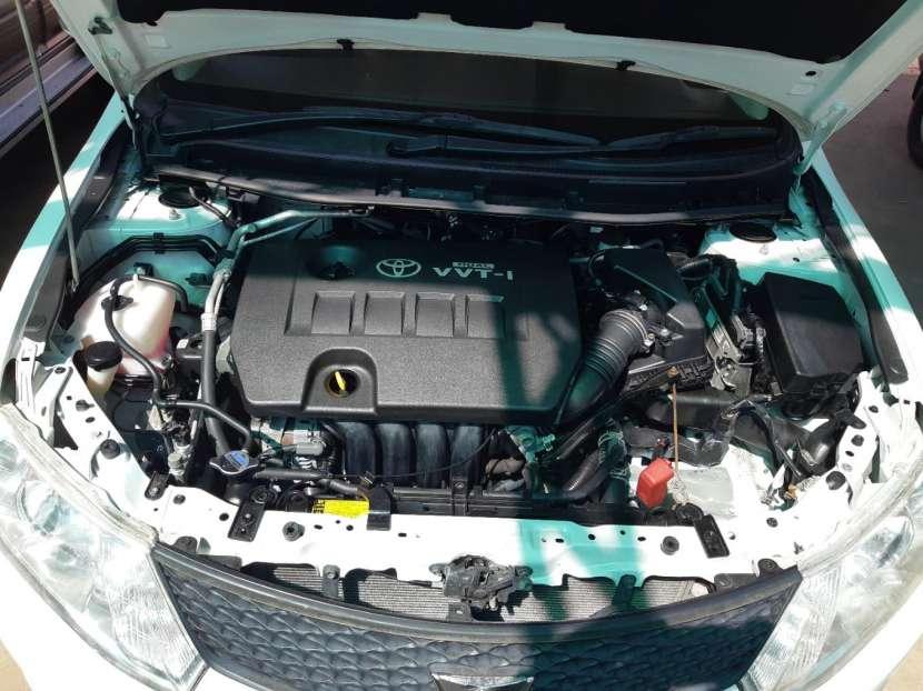 Toyota Allion - 0