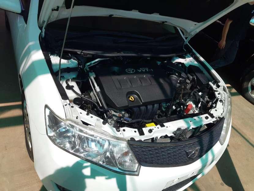 Toyota Allion - 1