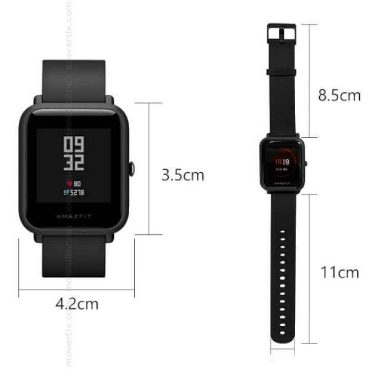 Xiaomi Amazfit Reloj Smartwatch - 1