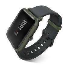 Smartwatch Xiaomi Amazfit FELIZ DIA PA! - 0