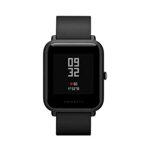 Smartwatch Xiaomi Amazfit FELIZ DIA PA! - 1