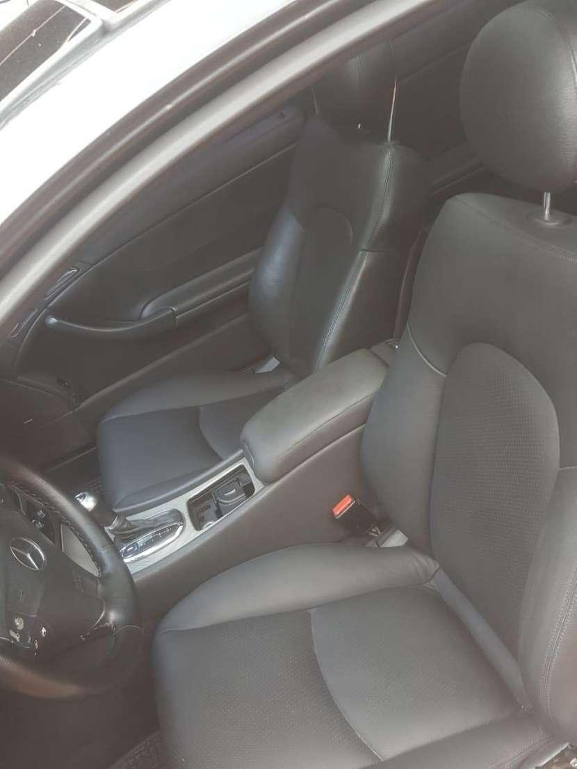 Mercedes Benz C230 Kompressor Coupe 2002 - 2