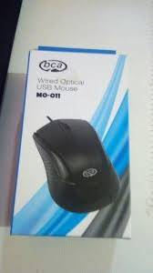 Mouse usb BCA BARATO
