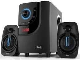 Parlantes Klip KWS-616 Wave II Bluetooth