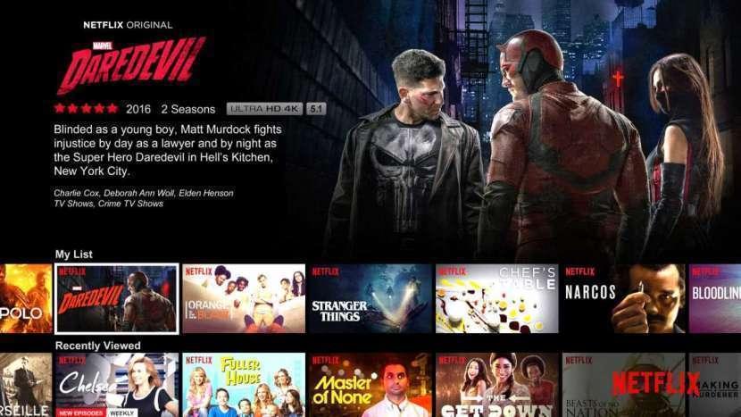 Tv Box Android 7.1 + IPTV gratis - 7