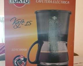 Cafetera Tokyo Kafe 15