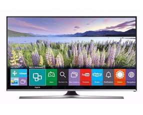 Tv led smart 4K Samsung 55 pulgadas