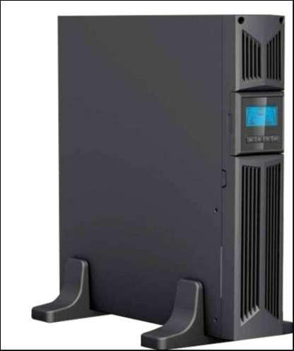 UPS 3000 Va online Conceptronic rackeable - 0