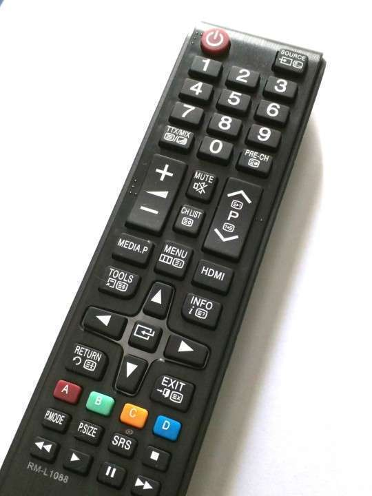 Control remoto para tv Samsung - 1