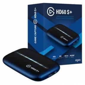 Capturador HDMI captura elgato Corsair 4K cam link por usb