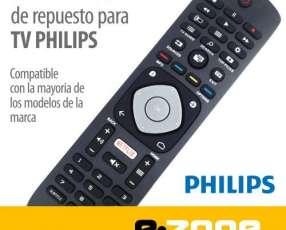 Control remoto para TV Philips