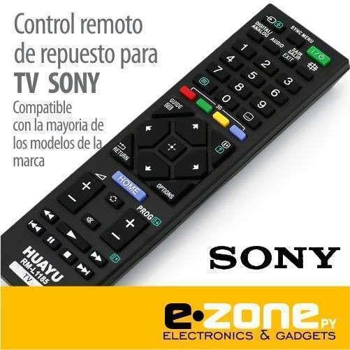 Control remoto para tv Sony - 0