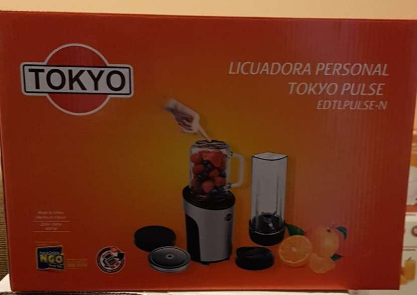 Licuadora nutri Tokyo - 0
