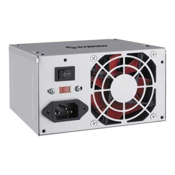 Fuente atx 450 watts 200w Satellite Sate 2 Molex 2 Sata - 0