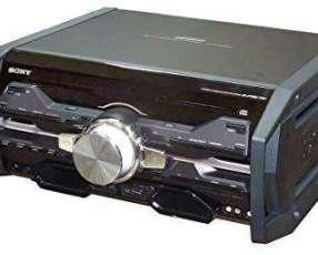 Sony SH-2000 Salida 22.000W PMPO