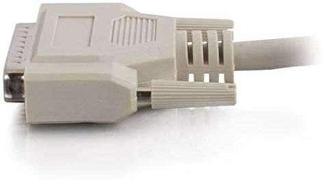 Cable paralelo 3 metros LPT1 para impresora. - 2