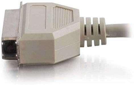 Cable paralelo 10 metros LPT1 para impresora - 1